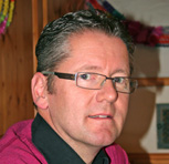 Werner Eisenreich