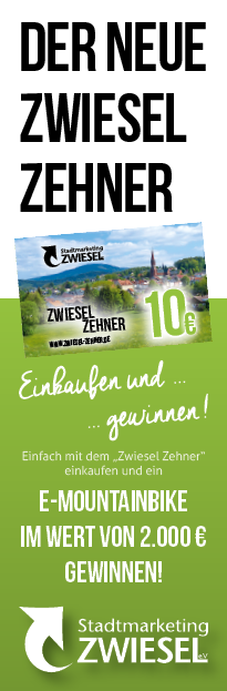 Zwiesel Zehner